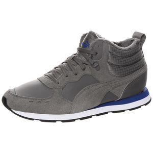Vista Mid Winterized Sneaker Herren, dunkelgrau / blau, zoom bei OUTFITTER Online