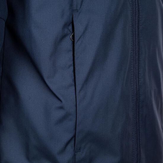 Academy 18 Regenjacke Kinder, dunkelblau, zoom bei OUTFITTER Online
