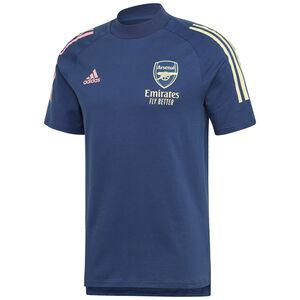 FC Arsenal T-Shirt Herren, blau / gelb, zoom bei OUTFITTER Online