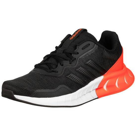 Kaptir Super Sneaker Herren, schwarz / orange, zoom bei OUTFITTER Online