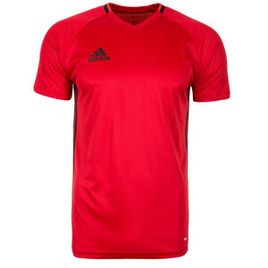Condivo 16 Trainingsshirt Herren, Rot, zoom bei OUTFITTER Online