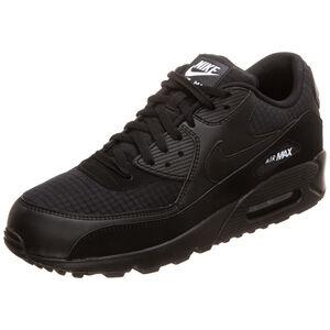 Air Max 90 Essential Sneaker Herren, schwarz / weiß, zoom bei OUTFITTER Online