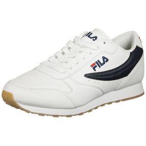Orbit Low Sneaker Herren, weiß / dunkelblau, zoom bei OUTFITTER Online