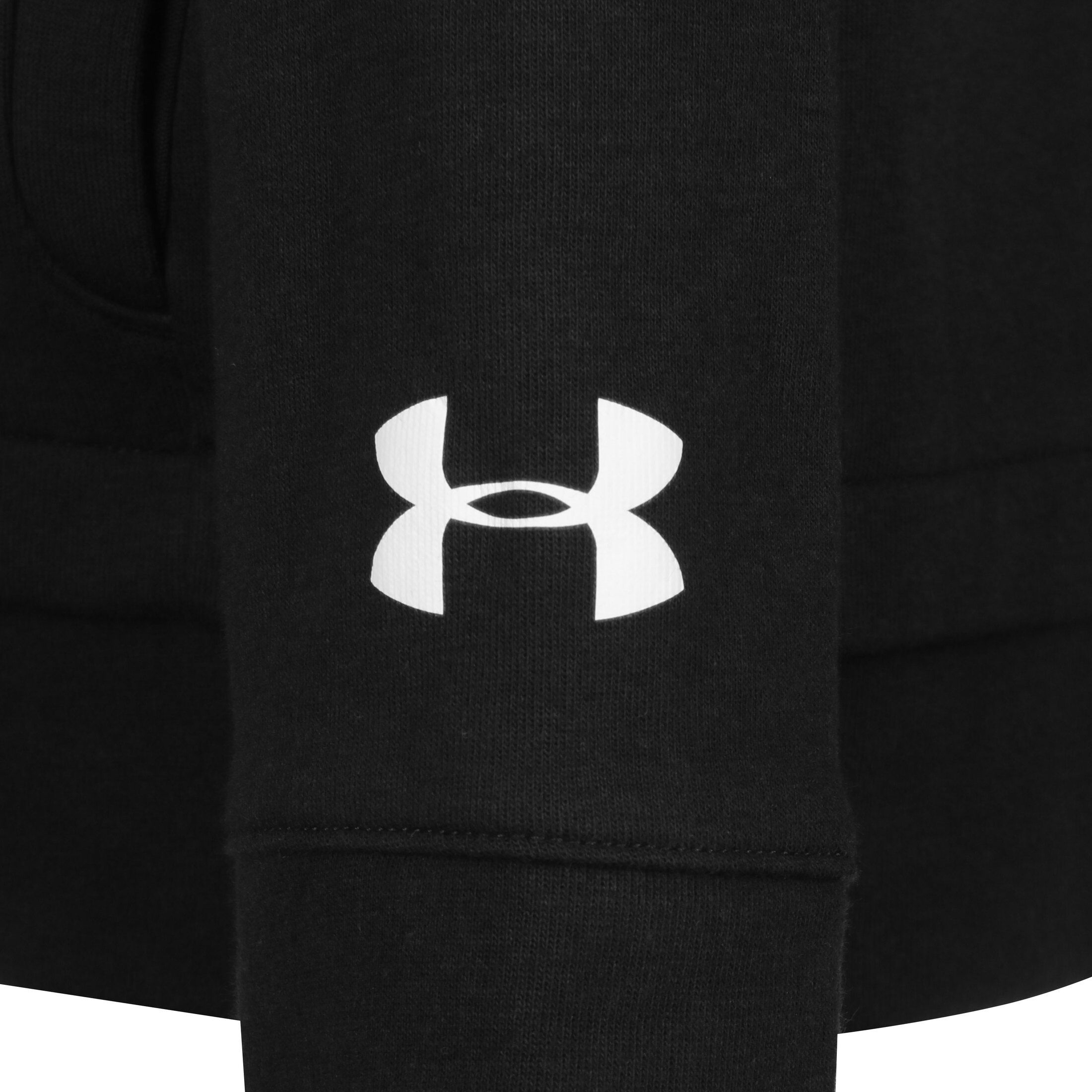 Under Armour SC30 Sportstyle Warm Up Hoodie Kinder bei OUTFITTER