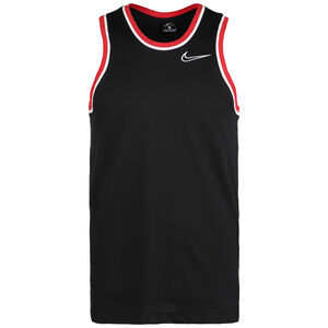 Dry Classic Jersey Basketballtrikot Herren, schwarz / weiß, zoom bei OUTFITTER Online