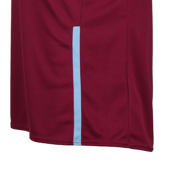 West Ham United Trainingsshirt Herren, weinrot / hellblau, zoom bei OUTFITTER Online
