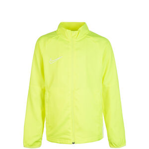 Dry Academy 19 Track Woven Trainingsjacke Kinder, neongelb, zoom bei OUTFITTER Online