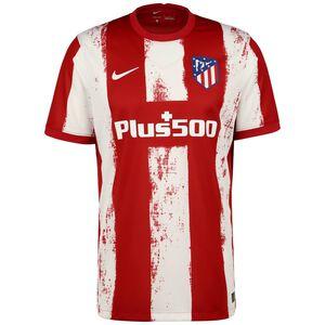 Atletico Madrid Trikot Home Stadium 2021/2022 Herren, rot / weiß, zoom bei OUTFITTER Online
