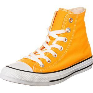 Chuck Taylor All Star Seasonal High Sneaker Damen, dunkelgelb, zoom bei OUTFITTER Online