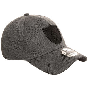 39THIRTY NFL Oakland Raiders Engineered Plus Cap, anthrazit, zoom bei OUTFITTER Online