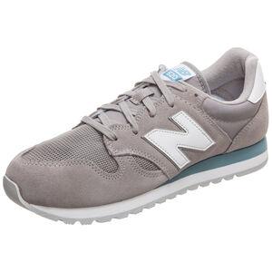 U520-D Sneaker, grau / weiß, zoom bei OUTFITTER Online