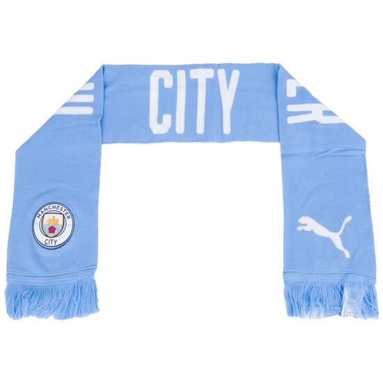 Manchester City DNA Schal, , zoom bei OUTFITTER Online