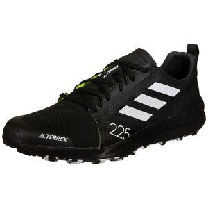 Terrex Speed Flow Trail Laufschuh Herren, schwarz / weiß, zoom bei OUTFITTER Online