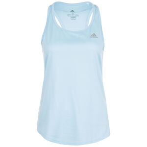 Run It Lauftank Damen, blau, zoom bei OUTFITTER Online