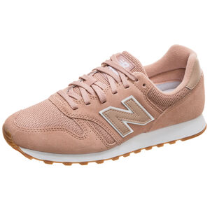 WL373-B Sneaker, pink / weiß, zoom bei OUTFITTER Online