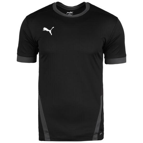 teamGoal 23 Fußballtrikot Herren, schwarz / dunkelgrau, zoom bei OUTFITTER Online