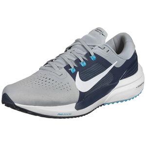 Air Zoom Vomero 15 Laufschuh Herren, grau / dunkelblau, zoom bei OUTFITTER Online