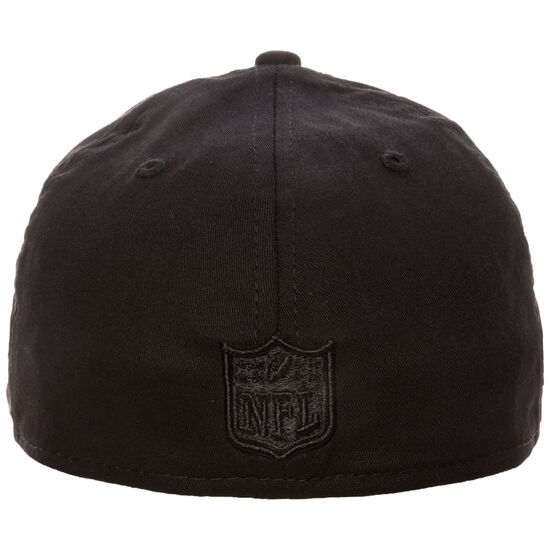 39THIRTY NFL Oakland Raiders Cap, Schwarz, zoom bei OUTFITTER Online