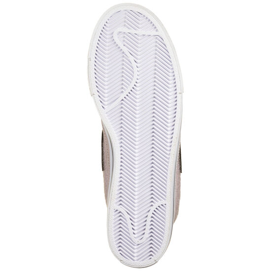 Court Legacy Vday Sneaker Damen, beige / weiß, zoom bei OUTFITTER Online