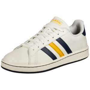Grand Court Sneaker Herren, beige / gelb, zoom bei OUTFITTER Online
