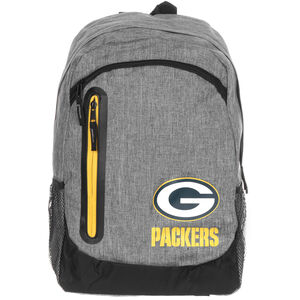 NFL Green Bay Packers Rucksack, , zoom bei OUTFITTER Online