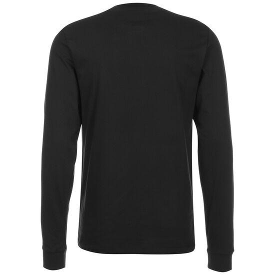 NBA Team 31 Dry Trainingsshirt Herren, schwarz / weiß, zoom bei OUTFITTER Online