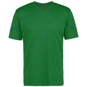 teamFLASH Trikot Herren, grün, zoom bei OUTFITTER Online