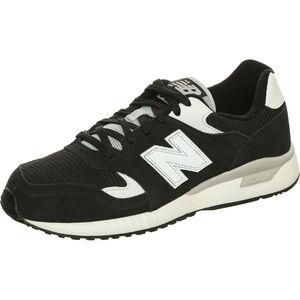 ML570 Sneaker Herren, schwarz / weiß, zoom bei OUTFITTER Online