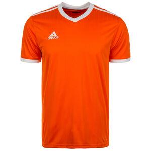 Tabela 18 Fußballtrikot Herren, orange / weiß, zoom bei OUTFITTER Online