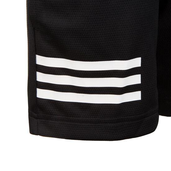 Climacool Shorts Jungen, schwarz, zoom bei OUTFITTER Online