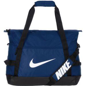 Academy Team L Sporttasche, dunkelblau / weiß, zoom bei OUTFITTER Online