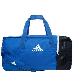 Tiro Teambag Medium Fußballtasche, blau / dunkelblau, zoom bei OUTFITTER Online