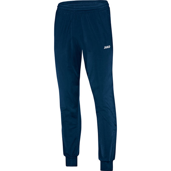 Classico Polyester Trainingshose Herren, petrol, zoom bei OUTFITTER Online