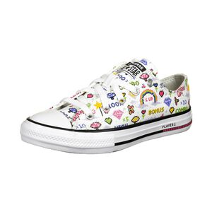 Chuck Taylor All Star Gamer Sneaker Kinder, bunt, zoom bei OUTFITTER Online