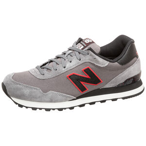 ML515-D Sneaker Herren, grau / schwarz, zoom bei OUTFITTER Online