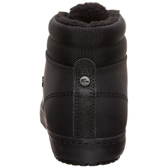 Straightset Thermo Sneaker Damen, schwarz, zoom bei OUTFITTER Online