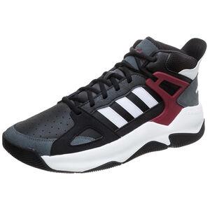 Streetspirit Sneaker Herren, schwarz / weiß, zoom bei OUTFITTER Online