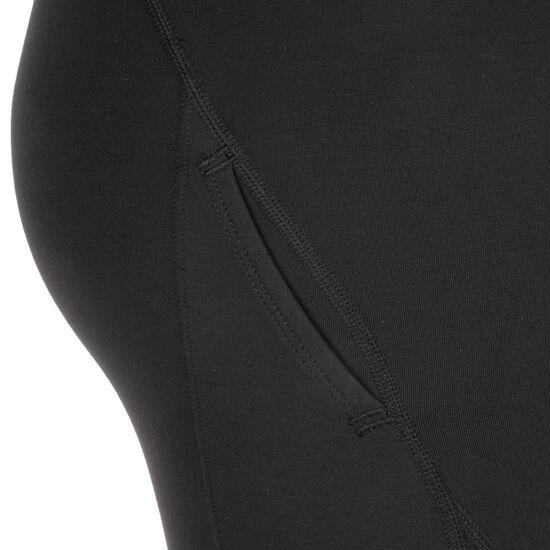 Epic Lux Shield Lauftight Damen, schwarz, zoom bei OUTFITTER Online