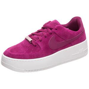 Air Force 1 Sage Low Sneaker Damen, violett / weiß, zoom bei OUTFITTER Online