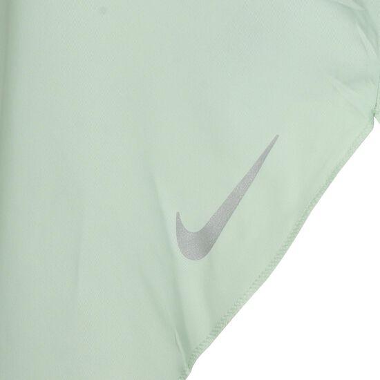 City Sleek Laufshirt Damen, grün, zoom bei OUTFITTER Online