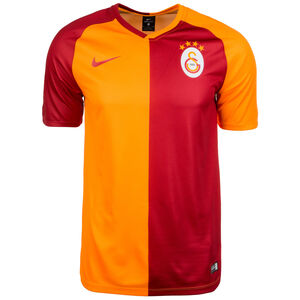 Galatasaray Istanbul Trainingsshirt Herren, Rot, zoom bei OUTFITTER Online