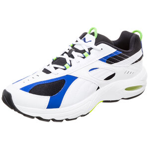 Cell Speed Sneaker, weiß / blau, zoom bei OUTFITTER Online