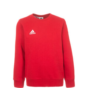 Core 15 Sweatshirt Kinder, Rot, zoom bei OUTFITTER Online