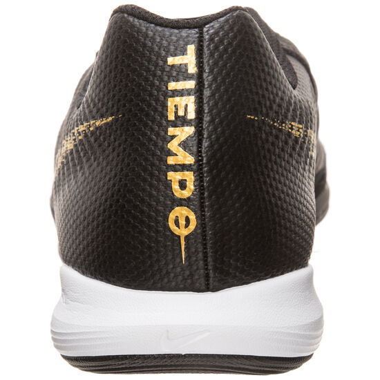 Tiempo LegendX VII Pro Indoor Fußballschuh Herren, schwarz / gold, zoom bei OUTFITTER Online