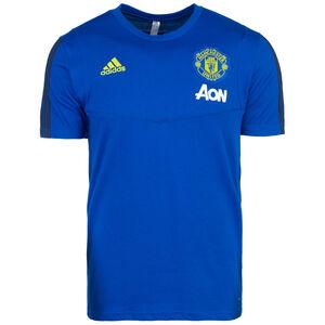 Manchester United T-Shirt Herren, blau / schwarz, zoom bei OUTFITTER Online