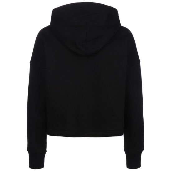 All Star Brushed Fleede Hoodie Damen, schwarz, zoom bei OUTFITTER Online