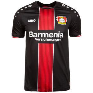 Bayer 04 Leverkusen Trikot Home 2018/2019 Herren, Schwarz, zoom bei OUTFITTER Online