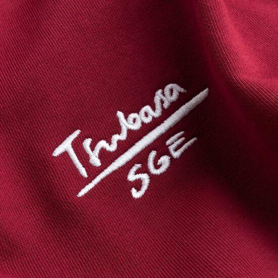 SGE x Tsubasa Game Face Kapuzenpullover Herren, weinrot, zoom bei OUTFITTER Online