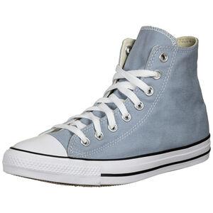 Chuck Taylor All Star Seasonal High Sneaker, blau, zoom bei OUTFITTER Online