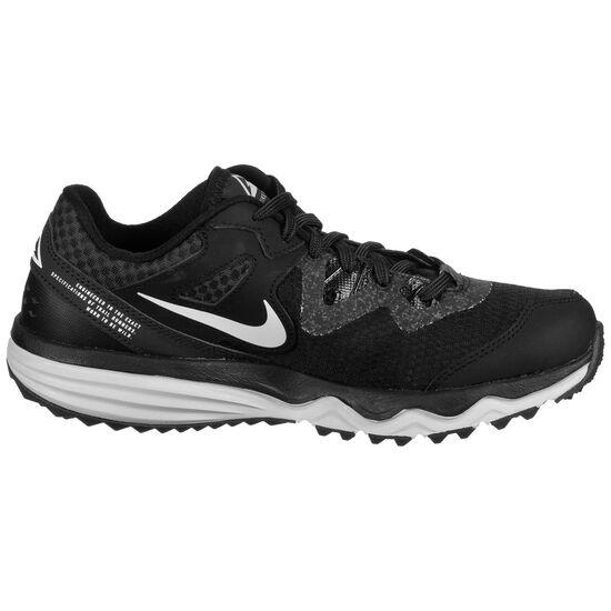 Juniper Trail Laufschuh Damen, schwarz / weiß, zoom bei OUTFITTER Online
